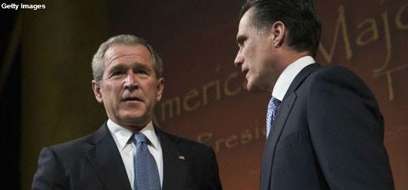 Romney Bush