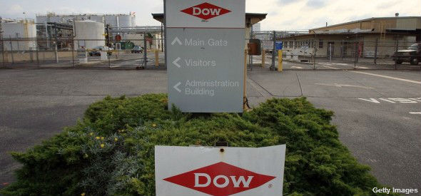 Dow layoffs