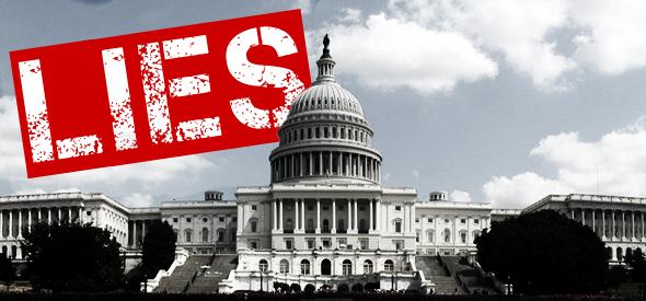 Congress lies