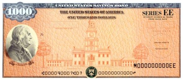 US Savings Bond