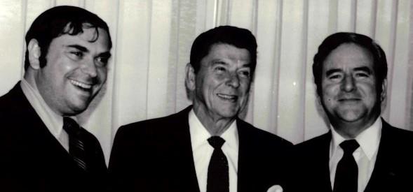 Howard Phillips Reagan Falwell