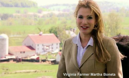 Martha the Farmer