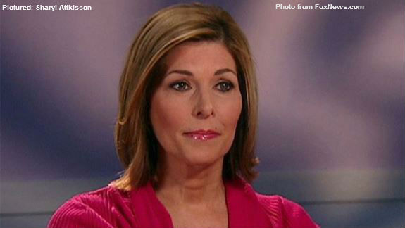 Sharyl Attkisson