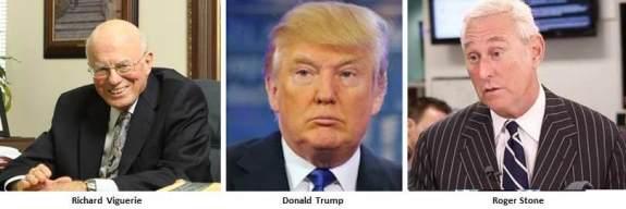 Viguerie Trump Stone