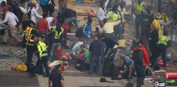 Muslim terrorism