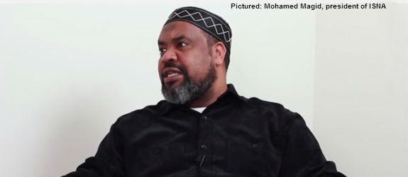 Mohamed Magid