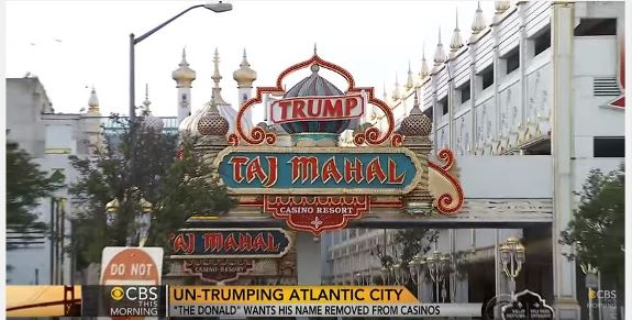 Trump Atlantic City
