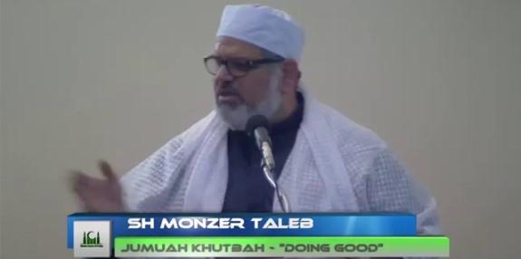 Monzer Taleb