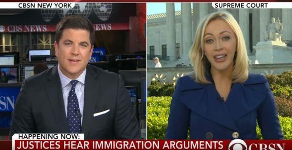 Supreme Court News Coverage