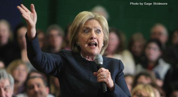 Awful Hillary