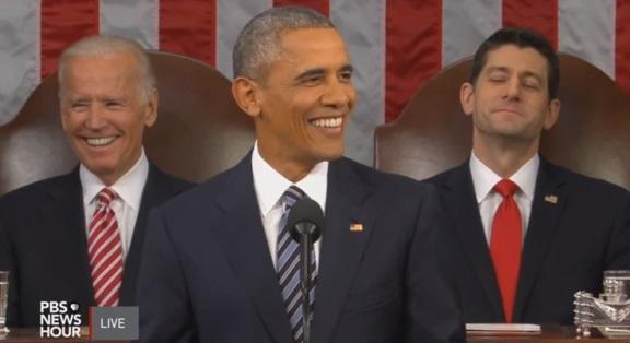 Obama Paul Ryan