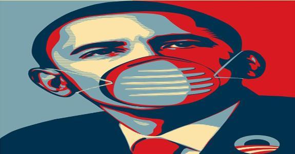 Barack Obama diseases