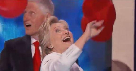 Hillary Hypocrite