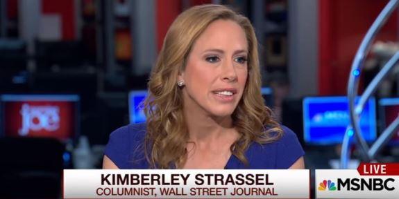 Kimberley Strassel