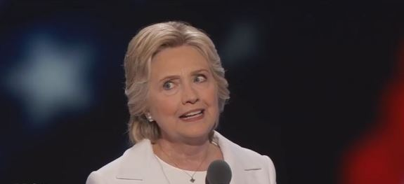 Tired Hillary