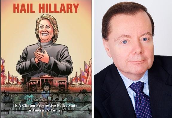 Gary Bauer Hail Hillary