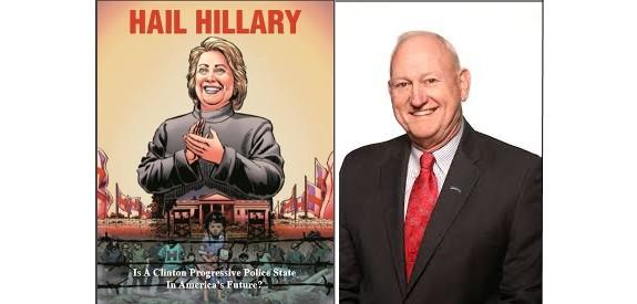 Hail Hillary Boykin