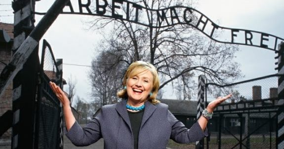 Hillary Clinton camp