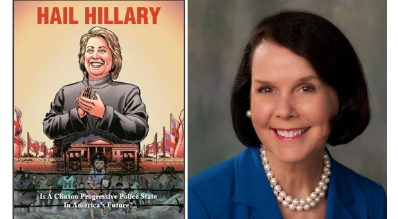 Elaine Donnelly Hail Hillary