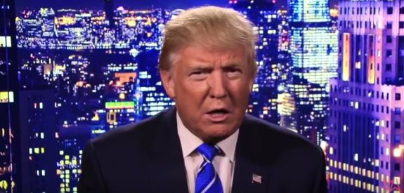Trump apology