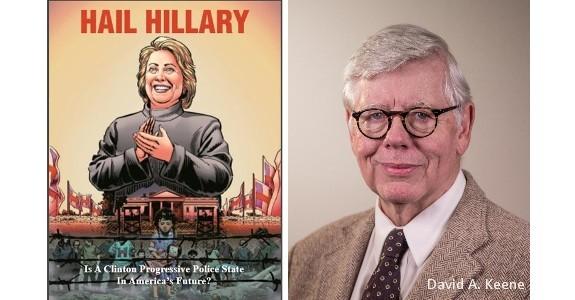 David Keene Hail Hillary