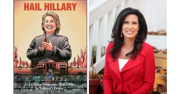 Scientists Advocates Hail Hillary >> Penny Nance Hillary Clinton Is Wrong On Life Religious Liberty