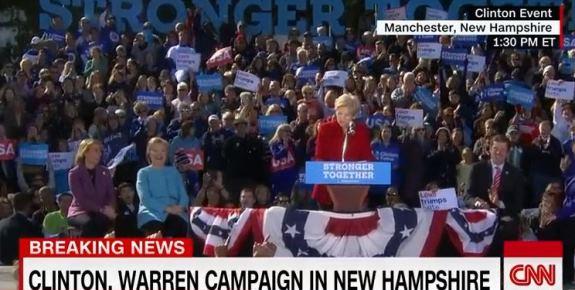 Hillary Elizabeth Warren