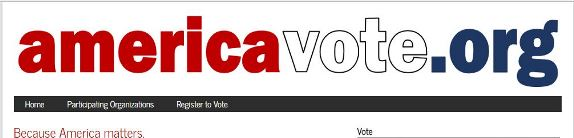 AmericaVote.org