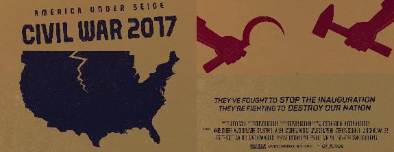 Civil War 2017
