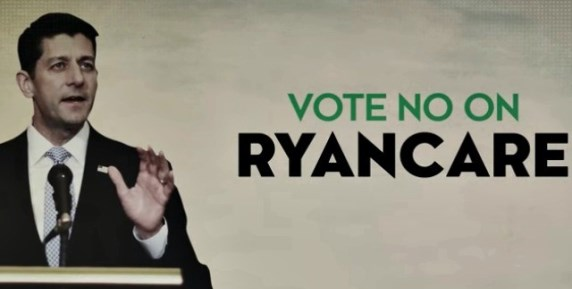 No on Ryancare
