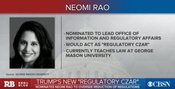 Neomi Rao