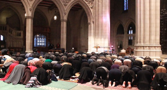 Muslims National Cathedral