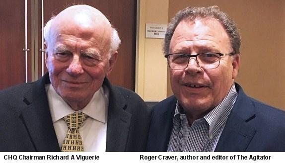 RAV Roger Craver