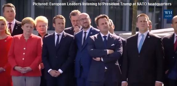 Europe NATO