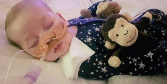 Parents of terminally ill British baby back in court