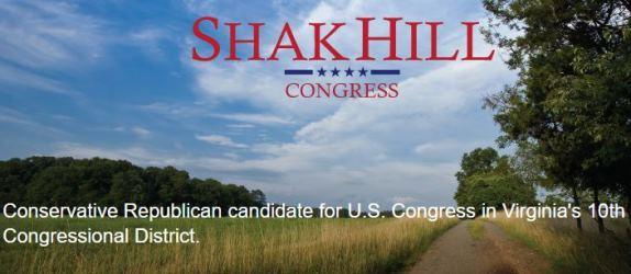 Shak Hill