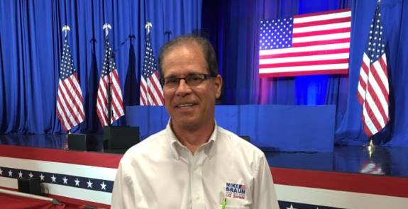 Mike Braun