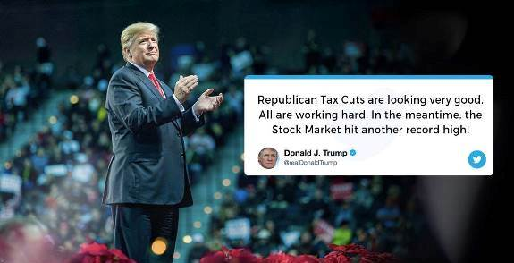 Trump tax cuts