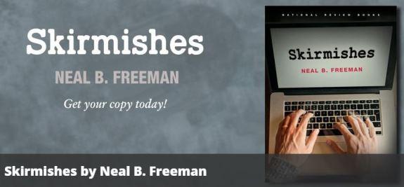 Neal B Freeman