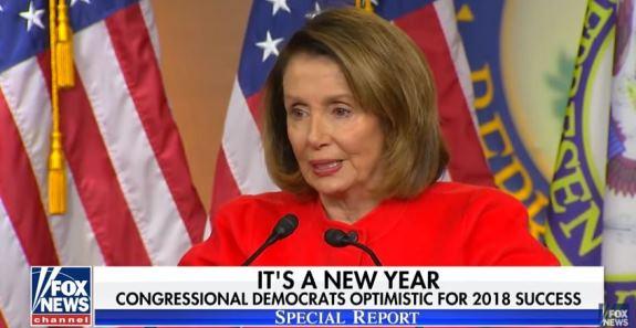 Democrats 2018 midterms