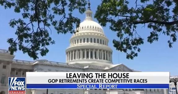 GOP Retirements