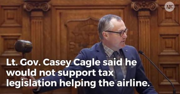 Casey Cagle