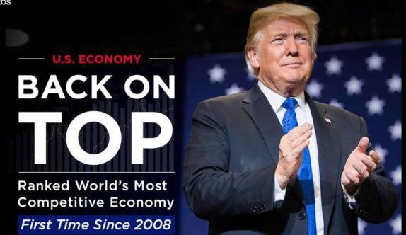 Trump on Economy