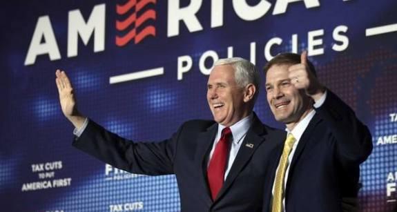 Jordan and Pence