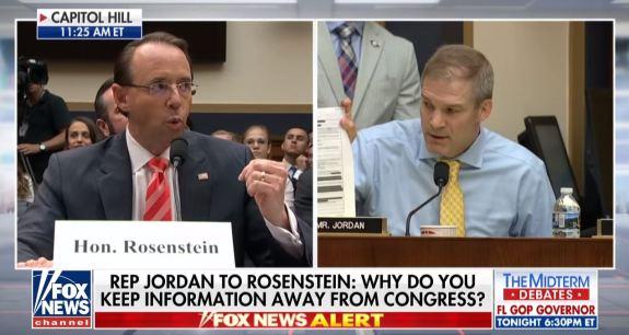 Rosenstein and Jordan