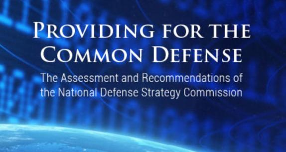 National Defense Strategy Commission