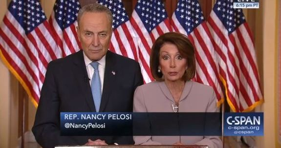 Chucky and Nancy