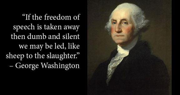 GW Free Speech