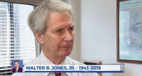 Walter B. Jones