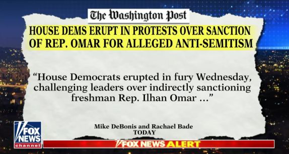 Democrats Anti-Semitism
